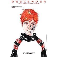 Descender Volume 3: Singularities