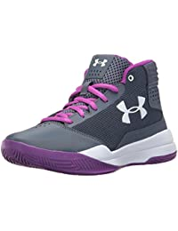 under armour toddler shoes. under armour girls\u0027 grade school jet 2017 basketball shoes toddler