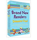 [Brand New Readers: Summer Fun!] [by: Candlewick Press]