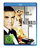 James Bond - Sag niemals nie [Blu-ray] -