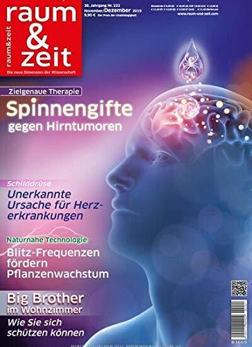 Raum & Zeit 222/2019