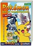 Pokémon Preiskatalog: Katalog für Pokémon Spiel- und Sammelkarten