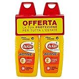 Autan Active Bipacco, Insetto Repellente, Confezione da 2