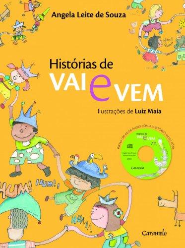Historias De Vai E Vem (Em Portuguese do Brasil)