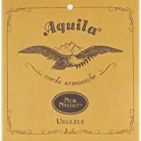 Aquila Saiten Tenor Ukulele G-C-E-A