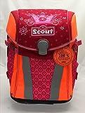 Scout Mochila infantil, Charming (Rosa) - 74500488800