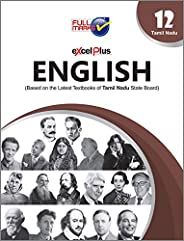 English (Based on the Latest Textbook of Tamil Nadu State oard Syllabus) Class 12