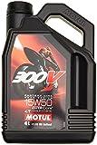 MOTUL S278Aceite Moto 15W504T Syn 300V FL Road Racing 4L 1041293374650247670