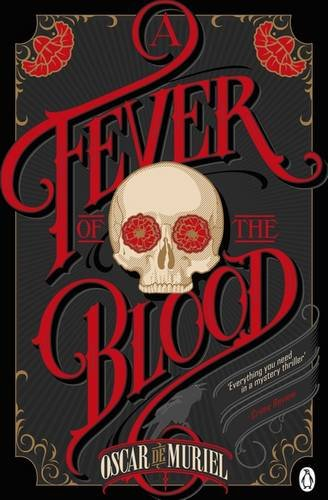 A Fever of the Blood (Frey & McGray 2)