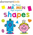 Mr. Men: My First Mr. Men Shapes (Mr....
