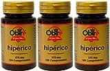 HIPÉRICO 500 mg 100 comprimidos. (Pack 3u.)