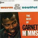 Songtexte von Garnet Mimms - The Best of Garnet Mimms: Warm & Soulful