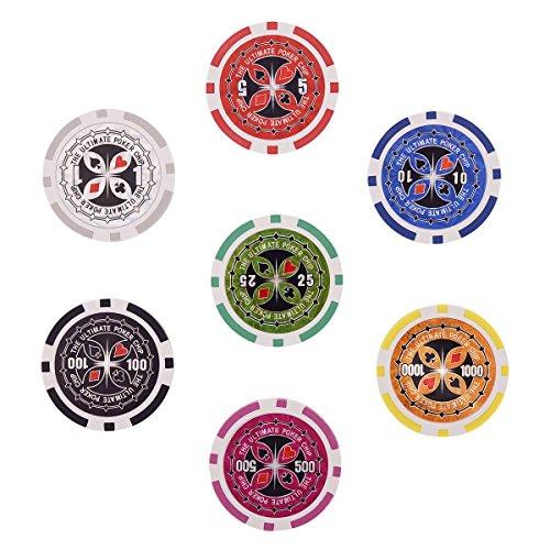 Zoom IMG-1 display4top super set da poker