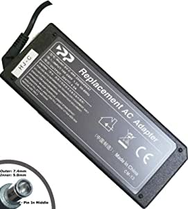 PortableParts Compatible Power supply 90W 20V 4.5A (7.9x5.5mm Tip) for IBM Lenovo Thinkpad series Laptops