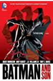 Batman: Batman and Son TP (New Edition)