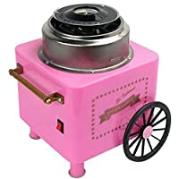 ShopyBucket Eco-Friendlly 1801-Cotton Candy Machine Multicolor