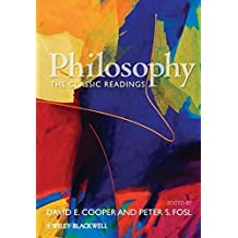 Philosophy: The Classic Readings