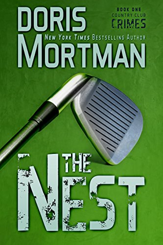 The Nest (Country Club Crimes Book 1) (English Edition) - Woven Golf