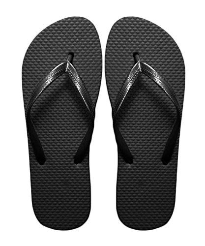 SUGAR Key® Damen-Mädchen-Herren Flip Flop Summer Beach Pool Schuhe
