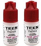 Ear Lobe & Accessories Nail Glue