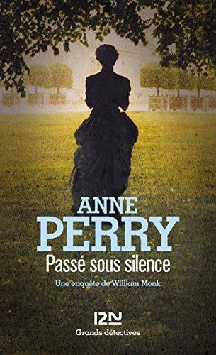 Passé sous silence par Anne Perry