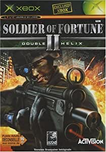 Soldier of Fortune 2 : Double Helix