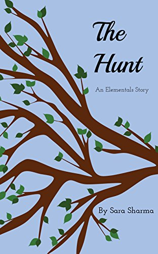 the-hunt-the-elementals-english-edition