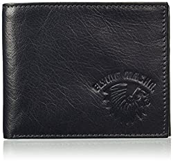 Flying Machine Navy Mens Wallet (FMAW0224)