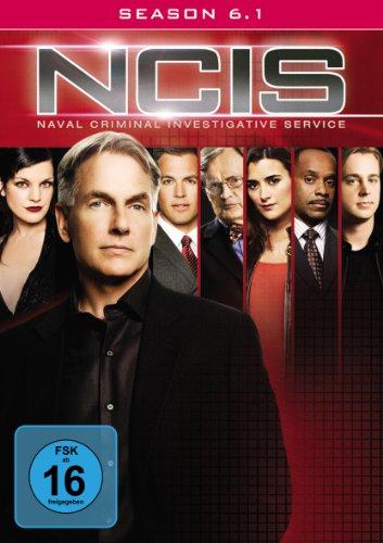 Bild von NCIS - Season 6, 1.Teil [3 DVDs]