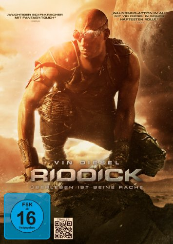Überleben Pal (Riddick)