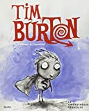 Tim Burton (Catalogue Exposition Cinematheque)
