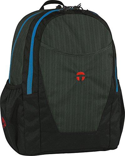 Take It Easy sac à dos d'écolier Tweed 491001 PARIS noir