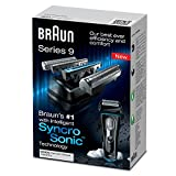 Braun Series 9 9040s Wet & Dry - 5