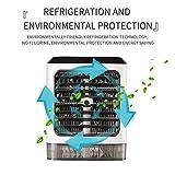 Ventilateur de Climatisation Mobile 3 en 1 Humidificateur Mini Purificateur USB...