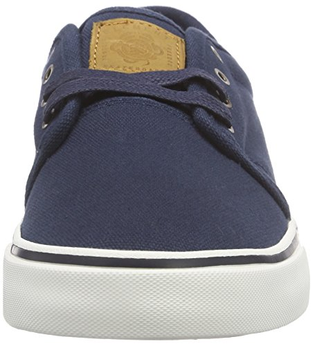 Element Darwin A, Baskets Basses homme Bleu (Navy)