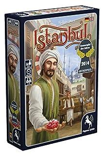 Pegasus Spiele 55115G - Istanbul Kennerspiel des Jahres 2014 (B00ICF0P0U) | Amazon Products