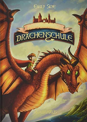 Die geheime Drachenschule - Neun Drachen