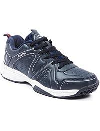Pure Play Smash Men's Lace-up Sport Shoes Size 9