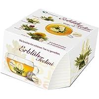 Tealini - Flores de té con guitas - 8 unidades