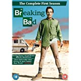 Breaking Bad - Season 1 [DVD] by Bryan Cranston