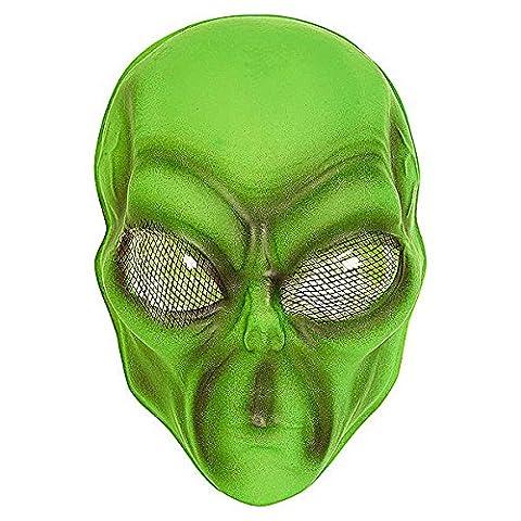 Masque Alien - Taille