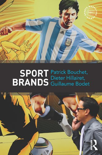Sport Brands (Routledge Sports Marketing) (English Edition)