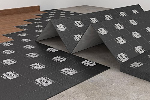 Fußboden Click Vinyl ~ Lll➤ trittschalldaemmung klick vinyl test analyse mar