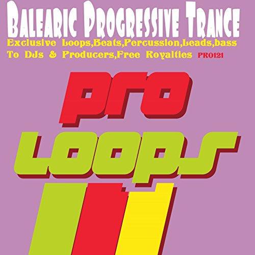 Balearic Progressive Trance Percu3 128 (Tool 6)