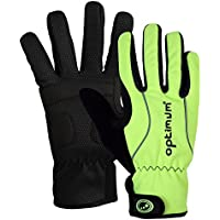 Optimum Men's Hawkley Winter Cycling Gloves