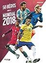 50 Héros pour le Mondial 2018 par Duluc