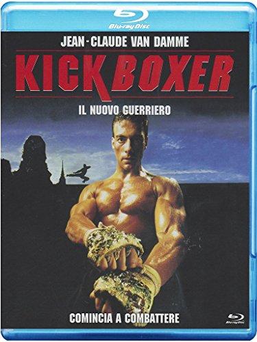 Kickboxer - Il Nuovo Guerriero