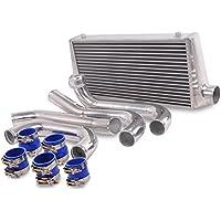 Lega di alluminio Fmic anteriore supporto Intercooler per Toyota Supra