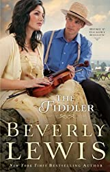 The Fiddler (Home to Hickory Hollow) by Beverly Lewis (2012-04-06)