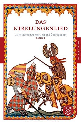 Das Nibelungenlied 1: Mittelhochdeutscher Text und Übertragung